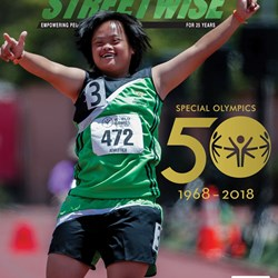Special Olympics at 50